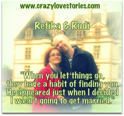 Refika & Rudi