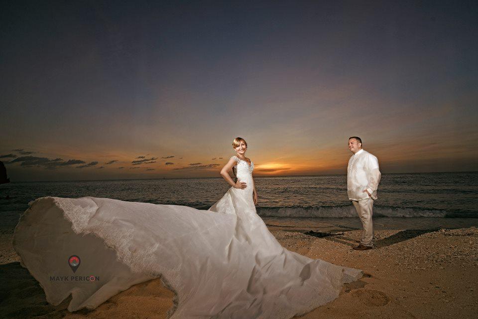 Wedding in Boracay